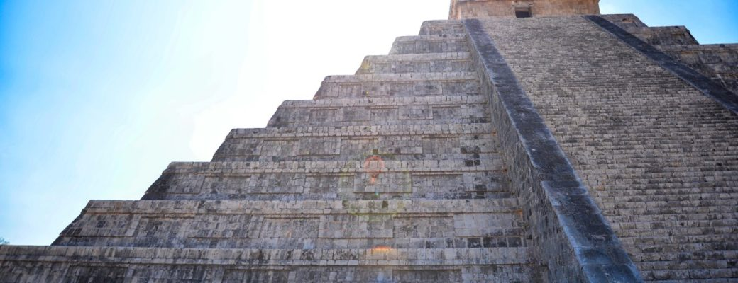 Hola Chichan Itza, Gracias For The Fun