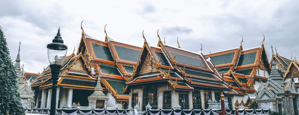A Taste Of Thailand's Colorful Culture