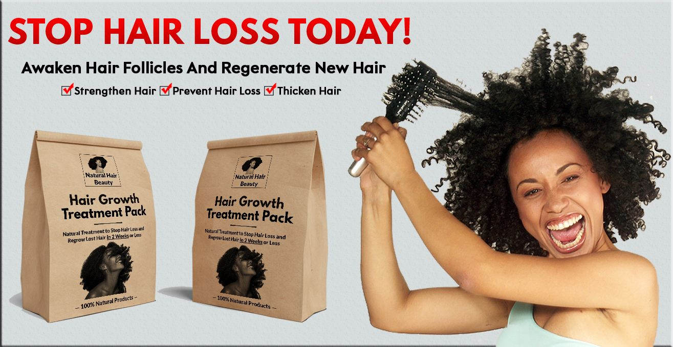 Best Natural Hair Growth Products